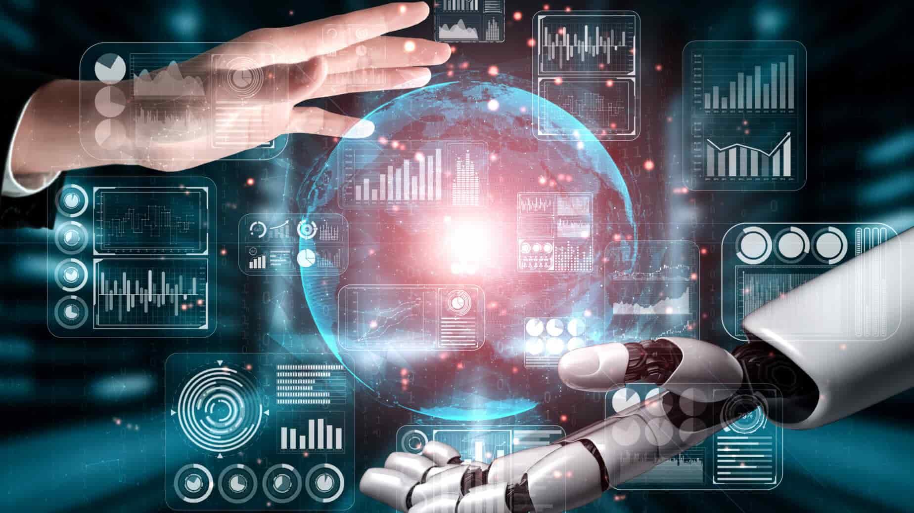 AI時代,即時有意義的專利情報是組織營運不可或缺的智慧