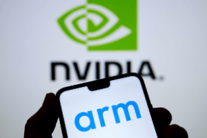 A Patent Perspective on NVIDIA's $40-Billion Acquisition of Arm