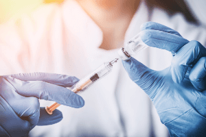 A Flu Vaccine That Lasts for a Lifetime? 8 Companies Are Working On It.
