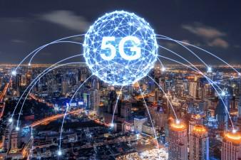 AIOT 與 5G 時代:機會、挑戰與對策