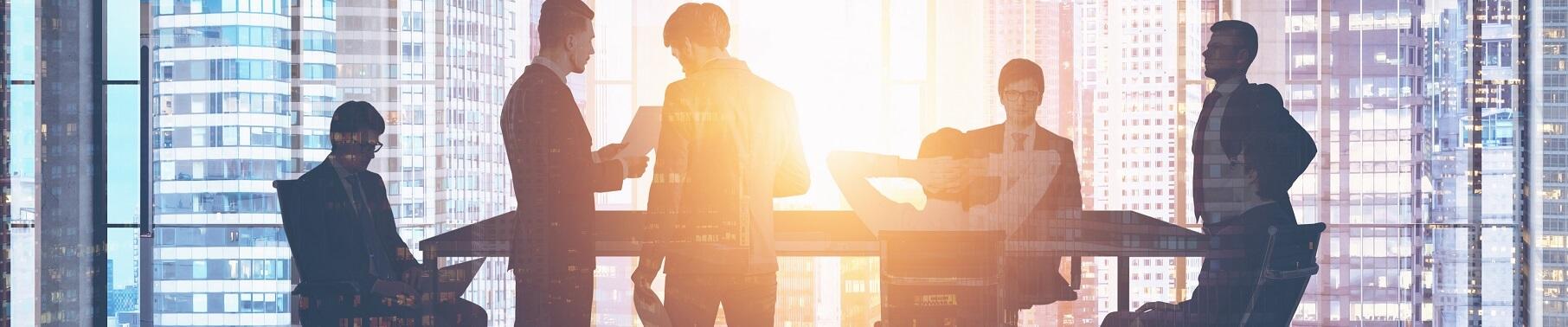 讓視覺化與即時性的專利資產評估,成為新創投資併購的關鍵