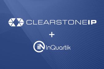 ClearstoneIP 和 InQuartik 的深入合作讓 FTO 流程更簡單