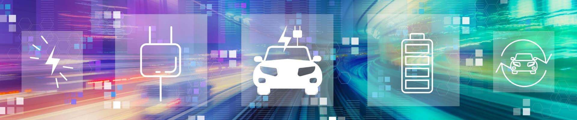 電動車專利趨勢與技術軌跡——第 1 部分:底盤控制系統