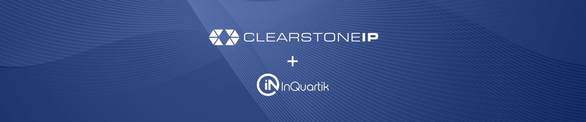 ClearstoneIPとInQuartikが業務提携を発表- 「Clearstone FTO」と「Patentcloud」が機能連携:より効率的なFTO調査の実現へ向けて
