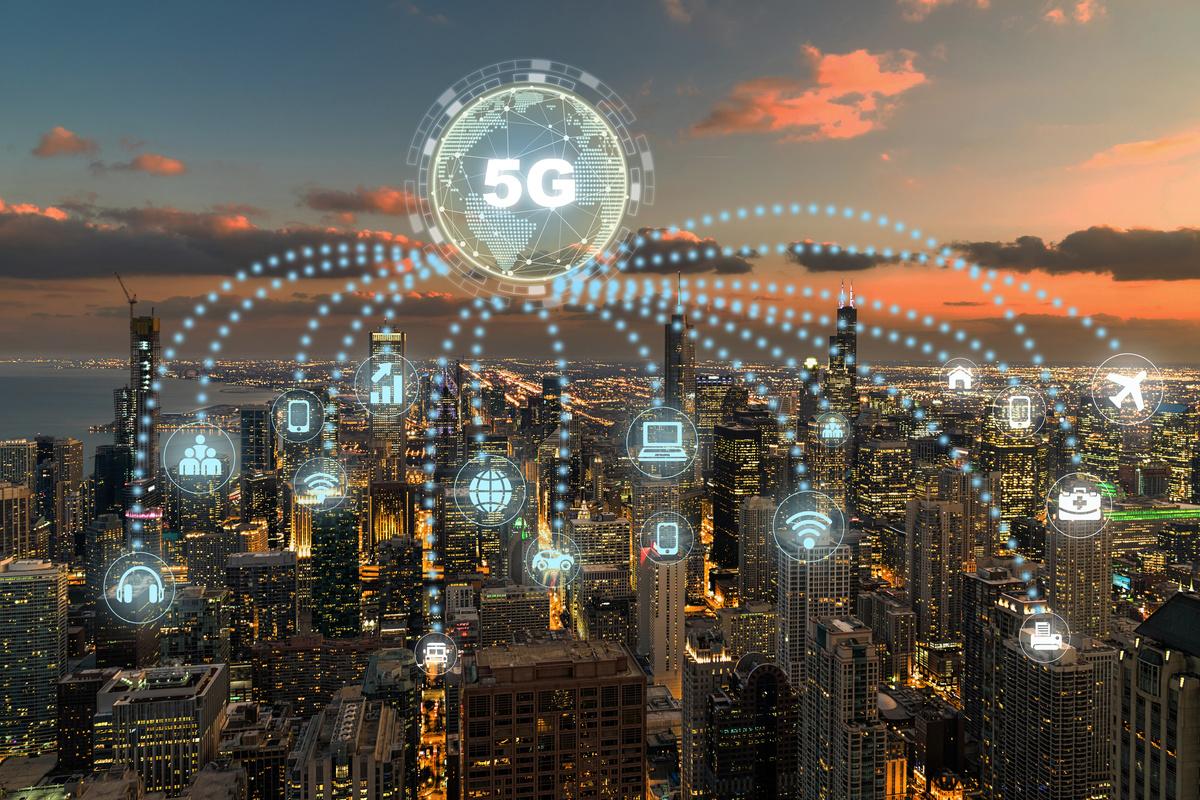 5G 標準必要專利衝擊 5G 產業運用暨其對策