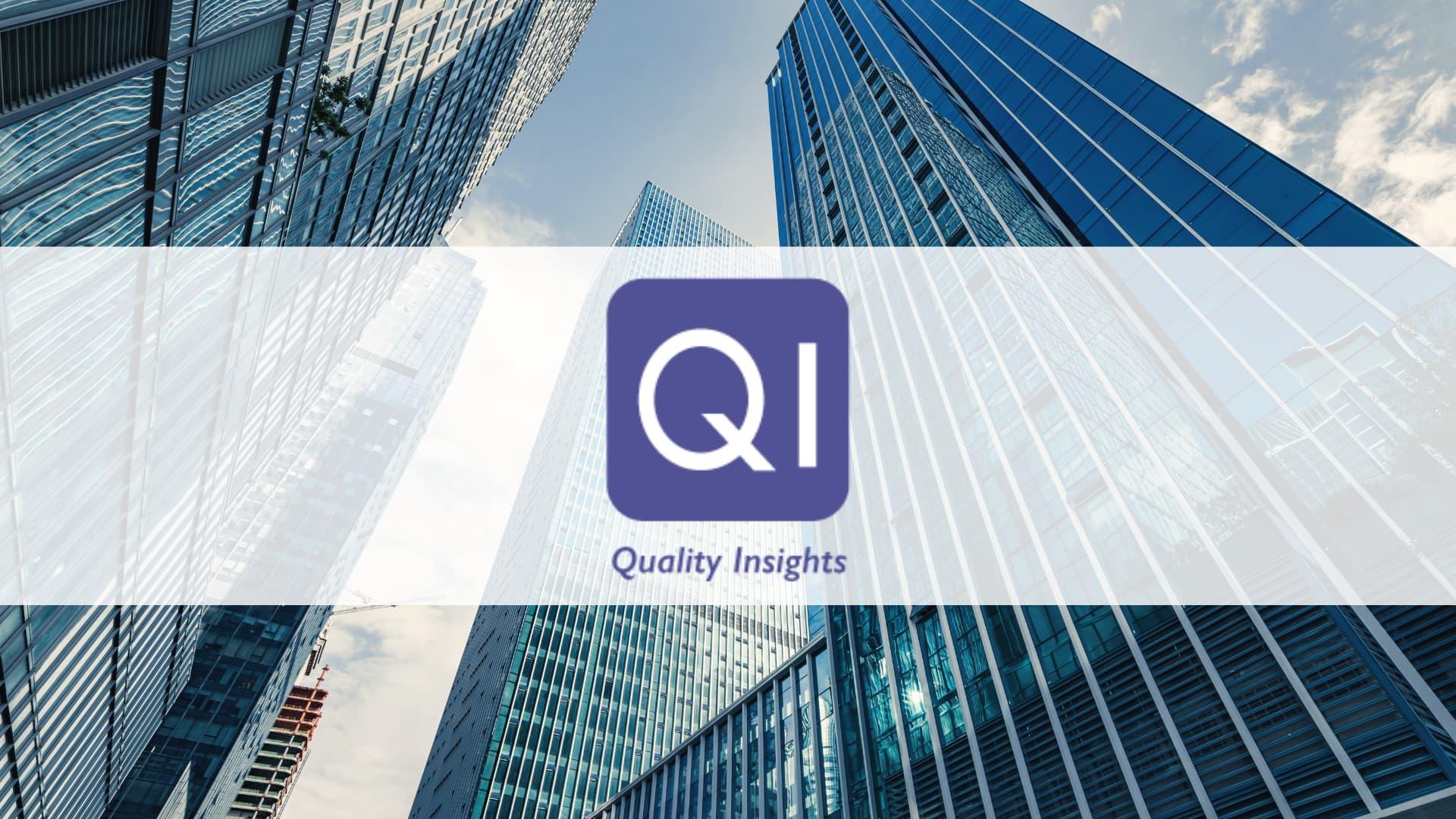Patentcloud 最新消息:Quality Insights 推出全新總覽頁面